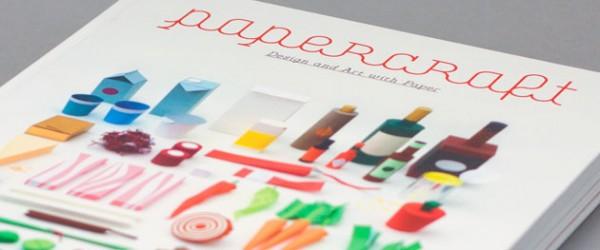 review papercraft die gestalten verlag culture industries. Black Bedroom Furniture Sets. Home Design Ideas