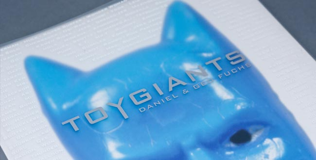 Review: Toygiants, Silver Edition (Daniel & Geo Fuchs)